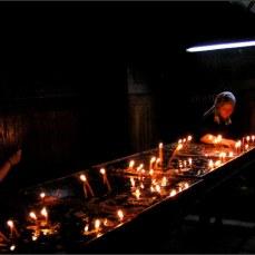...ale zdá se, že Rumuni jsou věrnější pravoslavné tradici, než nedávné minulosti.