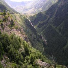 Proč je v Argeśi tak málo vody?