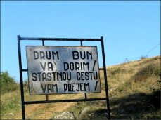 Ano, pořád Rumunsko.