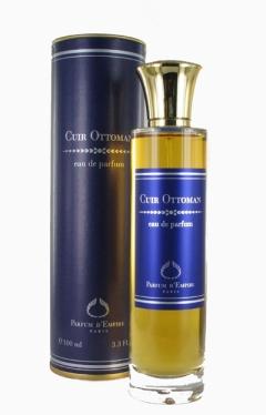 Parfum d´Empire: Cuir OttomanZdroj: archiv značky