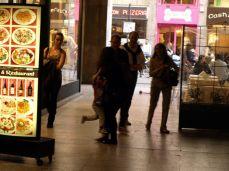 Milano shopping Romana Granatova