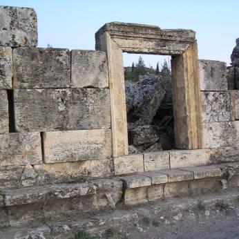 Necropolis.