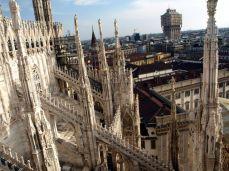 Il Duomo Milano