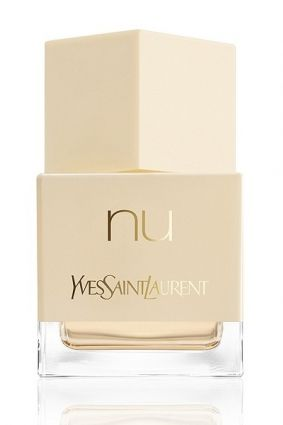 YSL La Collection: Nu