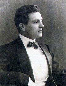 Ernest BeauxZdroj: Wikipedia