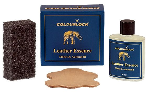 Colourlock: Leather Essence