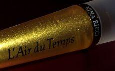 nina ricci l air du temps champagne romana granatova