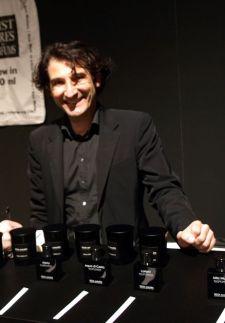TESTA MAURA, Xavier Torre