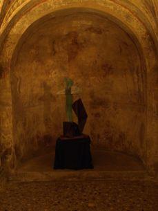 brescia rotonda romana granatova