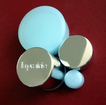 shiseido pureness romana granatova