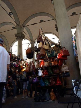 bag market firenze romana granatova 2012