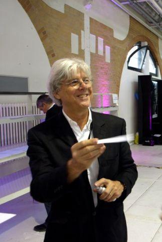 MDCI, Claude Marchal