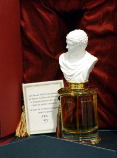 global art of perfumery berlin 2013 romana granatova