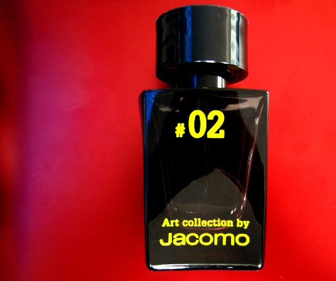 jacomo art collection 02 romana granatova www.frangipani.cz