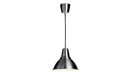 Zdroj: Ikea, lampa FOTO, 299,- Kč