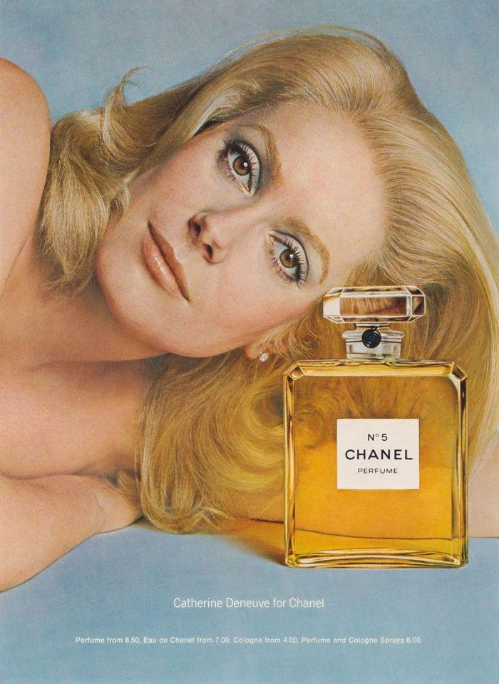 1975, Richard Avedon