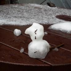Jested 2013 snow