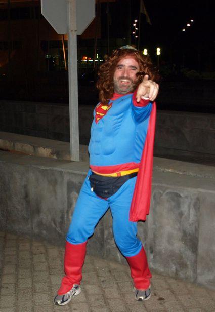 Jsem Supersmraďoch, kdo je víc!