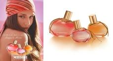 missoni perfume adverts 1