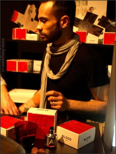 20_Antonio Zuddas_blood_concept