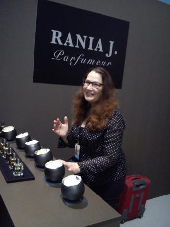 RANIA J., Rania Naim