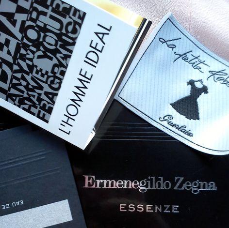 Zkoušení sobota v Praze: Suflé je nastříkané na štítku se šatičkami, další povedený Guerlain nové generace