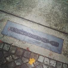 Berliner Maurer Memorial
