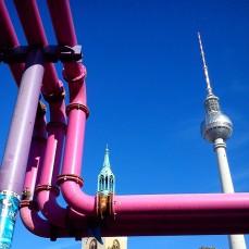 TV turm Berlin