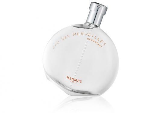 deodorant merveilles hermes