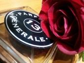Parfumerie Generale Brulure Rose