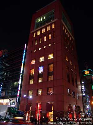 TokyoGinzaShiseido-001