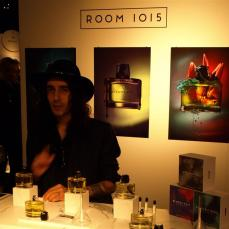 ROOM 1015, Dr. Mike