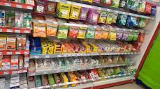 sweets (Medium)