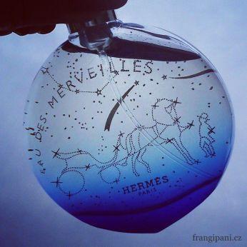 Eau des Merveilles / Hermés