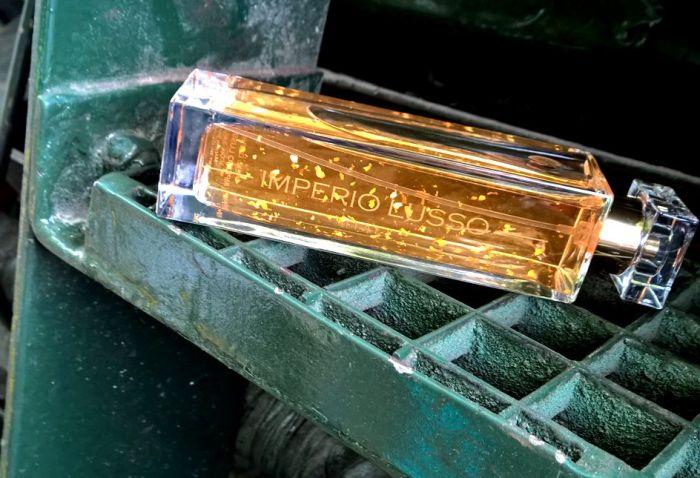 24 kusů zlatých šupinek