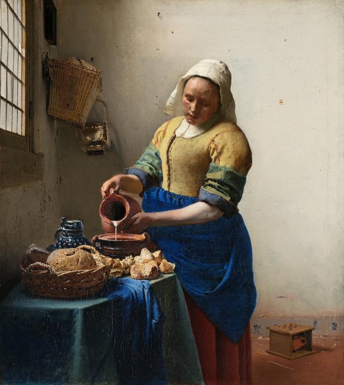 Johannes_Vermeer_-_Het_melkmeisje_-_Google_Art_Project[1]
