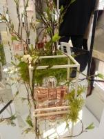 Expozice Mon Exclusif v La Maison Guerlain