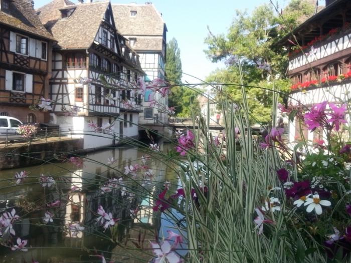 Ranní Štrasburk