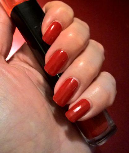 Infalliable Nail L´Oreal Paris 1