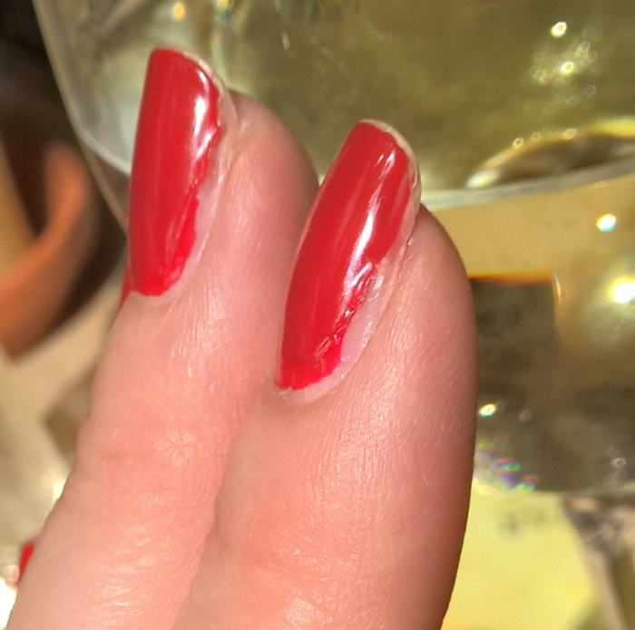 Infalliable Nail L´Oreal Paris D11 (3)