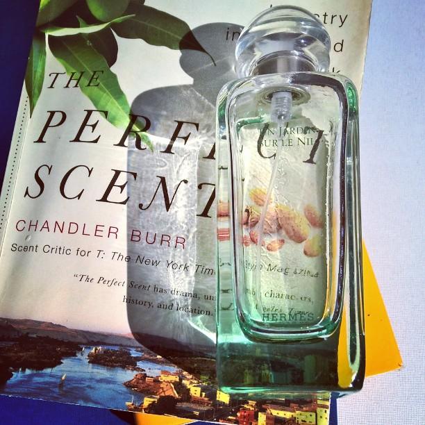 seznamovací lahvičky parfémů chanelseznamka helen croydon