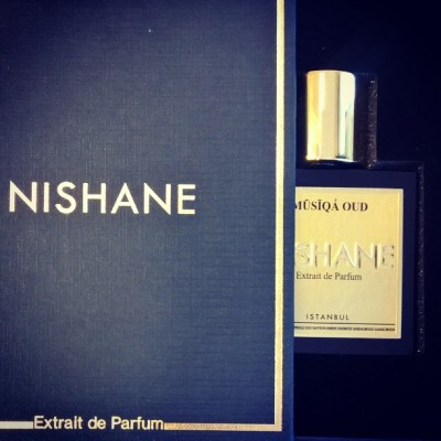 nishane new bottle