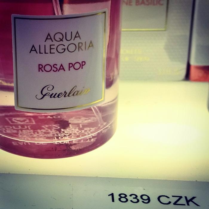 guerlain rosa pop aqua allegoria frangipani.cz blog (1)