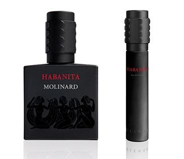habanita le parfum maxi mini