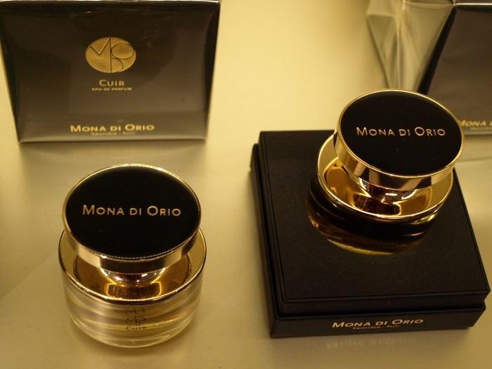 Mona di Orio perfumes