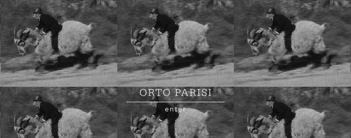 orto parisi goat