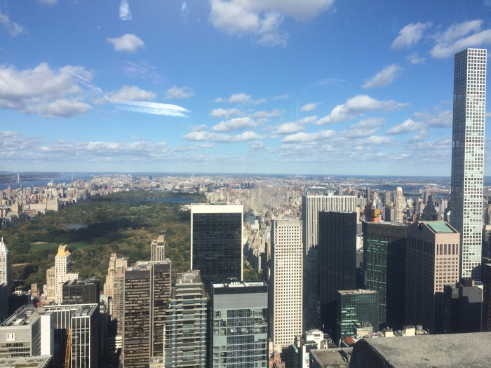 Amerika New York NY