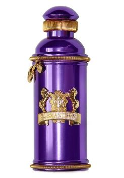 Alexandre j iris violet