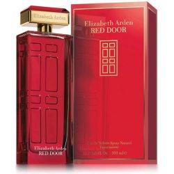 Pokud se vaše tchyňka voněla v mládí americkými parfémy padlých žen, určitě zná Red Door. Na českých shopech od 350,- za30 ml: https://www.heureka.cz/?h%5Bfraze%5D=elizabeth+arden+red+door&min=&max=&o=3