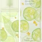 Pro sportovně založené kamarádky okurková voda (z čerstvé okurky, ne ze znojemské), od 250,- https://parfemy.heureka.cz/elizabeth-arden-green-tea-cucumber-toaletni-voda-100-ml/#